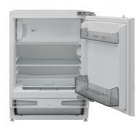 Zigmund & Shtain BR 02 X холодильник встраиваемый под столешницу