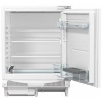 Встраиваемый холодильник Gorenje RIU6092AW