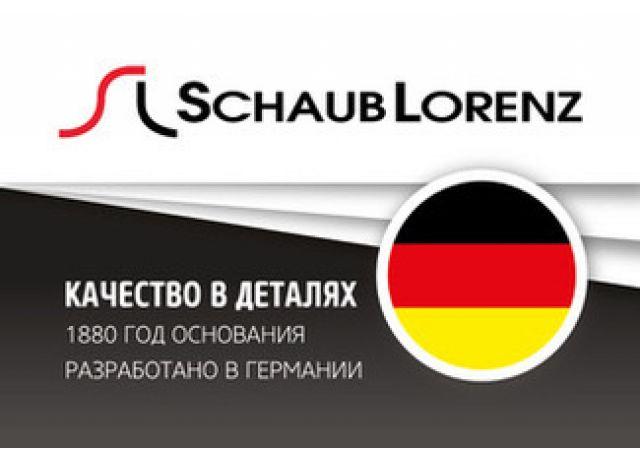 Акция SCHAUB LORENZ