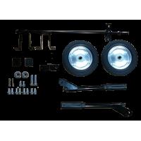 Комплект колёсxручек для бензогенераторов HUTER DY8000 GF