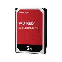 "Жесткий диск 2TB SATA 6Gb/s Western Digital WD20EFAX 3.5"" WD Red NAS 5400rpm 256MB"