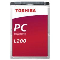 "Жесткий диск 2TB SATA 6Gb/s Toshiba HDWL120EZSTA 2.5"" L200 5400rpm 128MB NCQ Rtl"