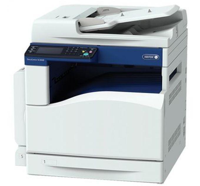 МФУ цветное Xerox DocuCentre SC2020