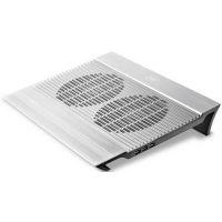 Подставка для ноутбука с охлаждением Deepcool N8 17