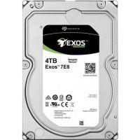 "Жесткий диск 4TB SAS 12Gb/s Seagate ST4000NM005A 3.5"" Exos 7E8 7200rpm 256MB"