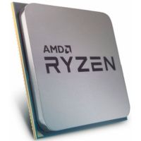 Процессор AMD Ryzen 3 PRO 3200G YD320BC5M4MFH Zen+ 4C/4T 3.6-4.0GHz (AM4, L3 4MB, 12nm, 65W) OEM
