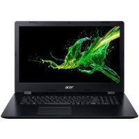 """Ноутбук Acer Aspire A317-52-332C NX.HZWER.00Q i3-1005G1/4GB/256GB SSD/17.3"""" HD+/DOS/black"""