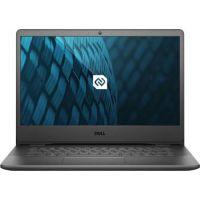 Ноутбук Dell Vostro 3401 i3-1005G1/8GB/256GB SSD/14,0'' Full HD/Intel UHD Graphics/Linux/black