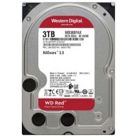 """Жесткий диск 3TB SATA 6Gb/s Western Digital WD30EFAX Red 256Mb 3.5"""""""