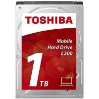 "Жесткий диск 1TB SATA 6Gb/s Toshiba HDWL110UZSVA 2.5"" L200 5400rpm 128MB NCQ Bulk"
