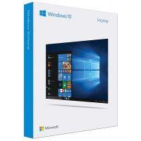 ПО Microsoft Windows 10 Home P2 32-bit/64-bit Russian Russia Only USB