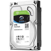 "Жесткий диск 3TB SATA 6Gb/s Seagate ST3000VX009 3.5"" SkyHawk Surveillance 5900rpm 256MB Bulk"