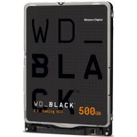 Жесткий диск 500GB SATA 6Gb/s Western Digital WD5000LPSX WD Scorpio black, 7200 rpm, 64Mb buffer