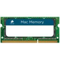 Модуль памяти SODIMM DDR3 4GB Corsair CMSA4GX3M1A1066C7 APPLE SODIMM PC3-8500 1066MHz CL7 204-pin 1.5V RTL