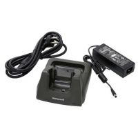 Опция Intermec EDA60K-HB-2 Kit includes Dock, Power Supply and EU Power Cord. For recharging computer & battery.