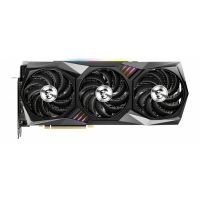 Видеокарта PCI-E MSI GeForce RTX 3090 GAMING X TRIO (RTX 3090 GAMING X TRIO 24G) 24GB GDDR6X 384bit 8nm 1395/19500MHz HDMI/3*DP