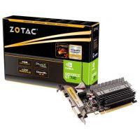 Видеокарта ZOTAC GeForce GT 730 4GB Zone Edition (ZT-71115-20L), Retail