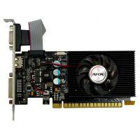 Видеокарта AFOX GeForce GT 610 2 GB (AF610-2048D3L7-V5), Retail