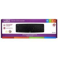 Клавиатура CBR KB 106 104 клавиши, PS2