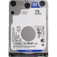 "Жесткий диск 1TB SATA 6Gb/s Western Digital WD10SPZX 2.5"" WD Blue 5400rpm 128MB Bulk"