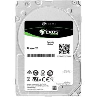 "Жесткий диск 600GB SAS 12Gb/s Seagate ST600MM0099 2.5"" Exos 10E2400 10000rpm 256MB 512e/4K Bulk"