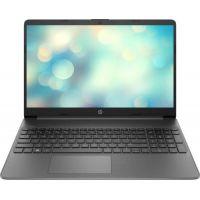 "Ноутбук HP 15s-eq1136ur 22P99EA 3050U/4GB/256GB SSD/15.6"" FHD IPS/Radeon graphics/DOS/chalkboard gray"