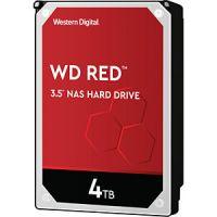 "Жесткий диск 4TB SATA 6Gb/s Western Digital WD40EFAX Red 3.5"" 5400rpm 256MB"