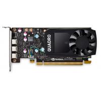 Видеокарта PCI-E PNY Quadro P400 V2 VCQP400DVIV2-PB 2GB GDDR5 64bit 14nm 3*mDP RTL
