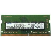 Модуль памяти SODIMM DDR4 8GB Samsung M471A1K43CB1-CTD PC4-21300 2666MHz CL19 1.2V SR