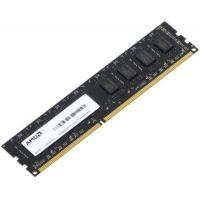 Модуль памяти DDR3 4GB AMD R534G1601U1SL-UO Black PC3-12800 1600MHz CL11 288-pin 1.35V Bulk