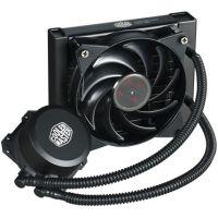 Система охлаждения жидкостная Cooler Master MasterLiquid Lite 120