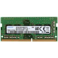 Модуль памяти SODIMM DDR4 8GB Samsung M471A1K43DB1-CWE PC4-256003200MHzCL22 1.2V