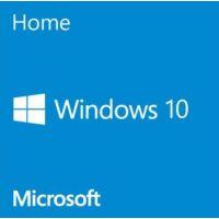 Право на использование (электронный ключ) Microsoft Windows 10 Home 32-bit/64-bit All Languages