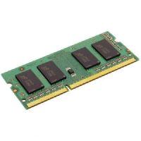 Модуль памяти SODIMM DDR3 2GB Kingston KVR16LS11S6/2 PC3L-12800 1600MHz CL11 1.35V RTL