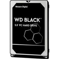 "Жесткий диск 1TB SATA 6Gb/s Western Digital WD10SPSX black 7200rpm 64Mb 2.5"""