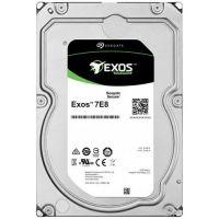 "Жесткий диск 2TB SATA 6Gb/s Seagate ST2000NM001A 3.5"" Exos 7E8 7200rpm 256MB"