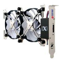 Вентилятор для видеокарт Titan TTC-SC07TZ(RB)