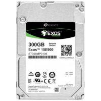 "Жесткий диск 300GB SAS 12Gb/s Seagate ST300MP0106 2.5"" Exos 15E900 15000rpm 256MB"