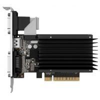 Видеокарта Palit GeForce GT 710 Silent 2GB (NEAT7100HD46-2080H), Retail
