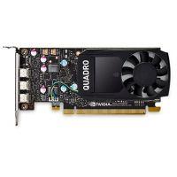 Видеокарта DELL Quadro P400 2GB (490-BDTB), OEM