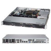 Серверная платформа 1U Supermicro SYS-5018D-MTRF