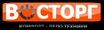 Интернет магазин Восторг БТ